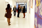 White space,  art gallery ,  prestigious space for hire in London