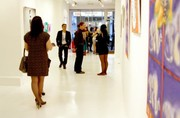 Prestigious Gallery for hire in Mayfair London